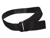 Abraçadeira Hook e Loop com Fivela e comprimento extra